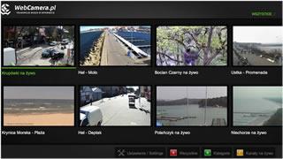 Aplikacja na telewizory Samsung Smart TV