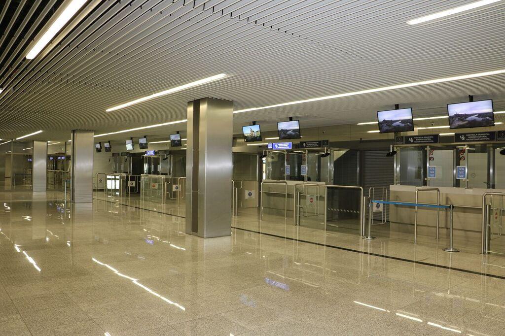 Airport Kraków Balice
